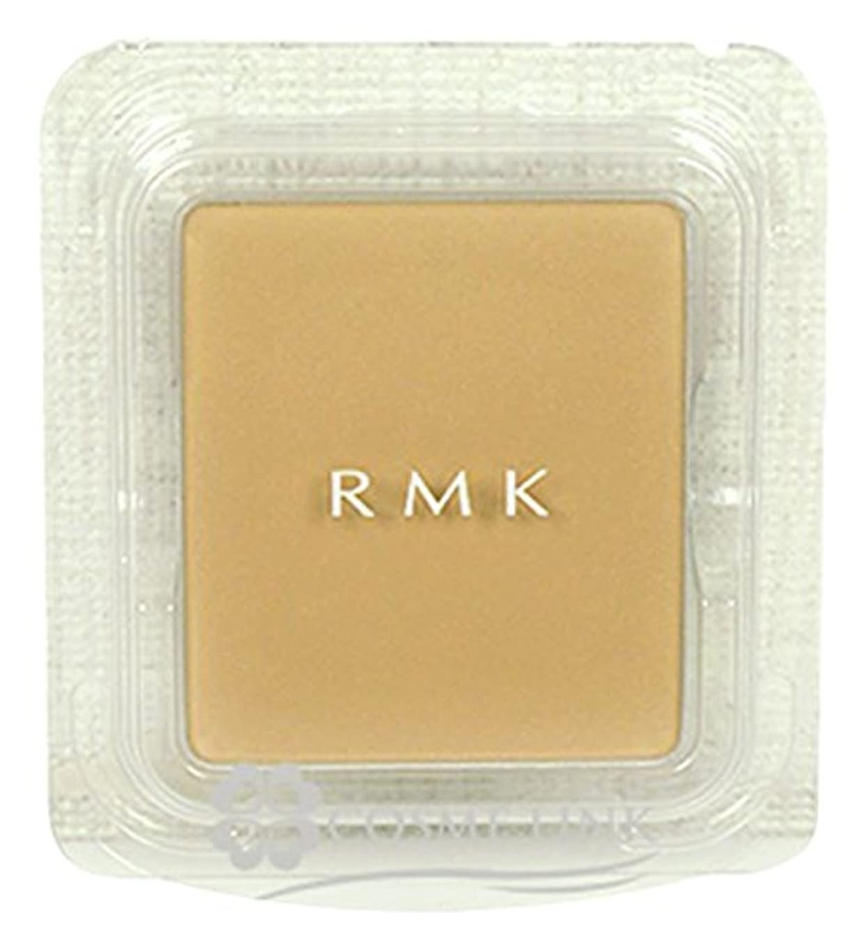 快適精査する入るRMK アールエムケー UVパウダー ファンデーション(レフィル) #103L 11g [並行輸入品]