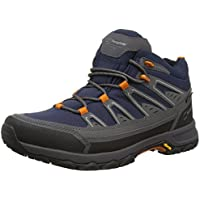Navy Berghaus Men's Explorer Active GORE-TEX Boot