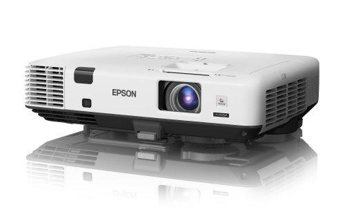 EPSON プロジェクター EB-1940W 4,200lm WXGA 3.9kg