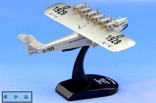 1:350 モデル パワー 航空 コレクション 5809 Dornier Do X ダイキャスト モデル Lufthansa, 1929 並行輸入品