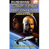 Star Trek - Deep Space Nine 18: Saratoga Pb