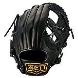 ゼット(ZETT) 少年ソフトグラブ トムスター オールラウンド用 ブラック Z BSGB75410 1900