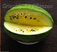 種子パッケージ:Wassermeloneタイイエローベビーイエローメロン5種