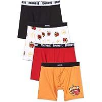 Fortnite Boys Boxer Brief Set