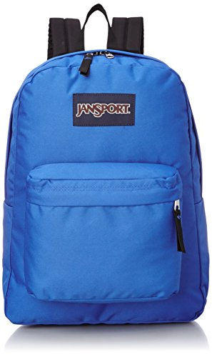 SPORT ジャンスポーツ(JANSPORT) T501 Superbreak BLUE STREAK (5CS)(Men'sLady's)
