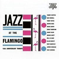 Jazz at the Flamingo by Jazz at the Flamingo (2011-11-08)
