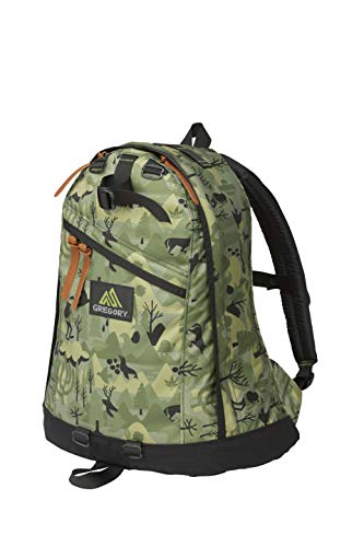 Day Pack: YH Camo