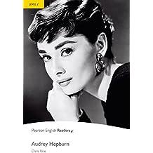 Level 2: Audrey Hepburn (Pearson English Graded Readers) (English Edition)