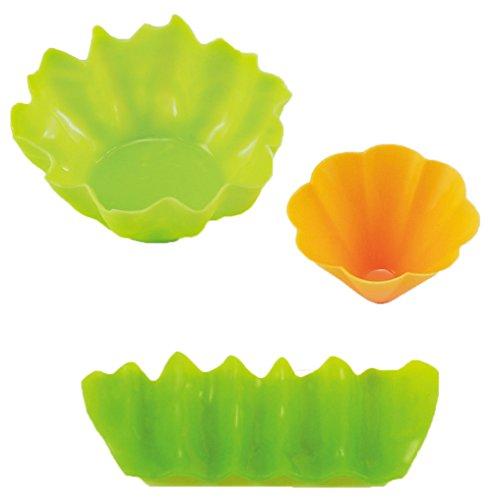 シリコン 野菜 カップ セット A-75609
