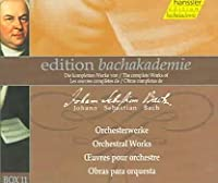 Orchestral Works 11