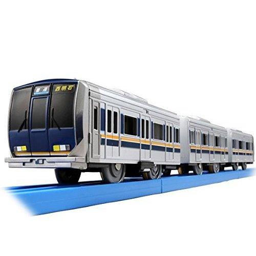 ▽ プラレール限定車両 JR西日本321系 通勤電車 3両 タカラトミー