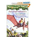 The Magic Tree House Collection #1: (Includes Dinosaurs Before Dark, Knight at Dawn, Mummies in the Morning, Pirates  Past Noon) (A Stepping Stone Book(TM))