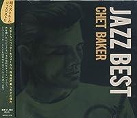 ジャズ ベスト チェット・ベイカー MPDCD-014