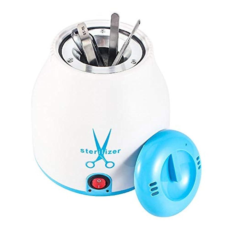 ブレーク反応する脳美容ツールは髪のツールネイルアートツールマニキュアセットの歯科衛生キットなどを消毒するために高温UVクリーニングツール殺菌を滅菌器