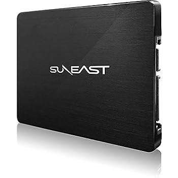 SUNEAST サンイースト SSD 内蔵SSD 360GB 2.5インチ SATA3.0 6Gb/s 3D TLC 3年国内保証