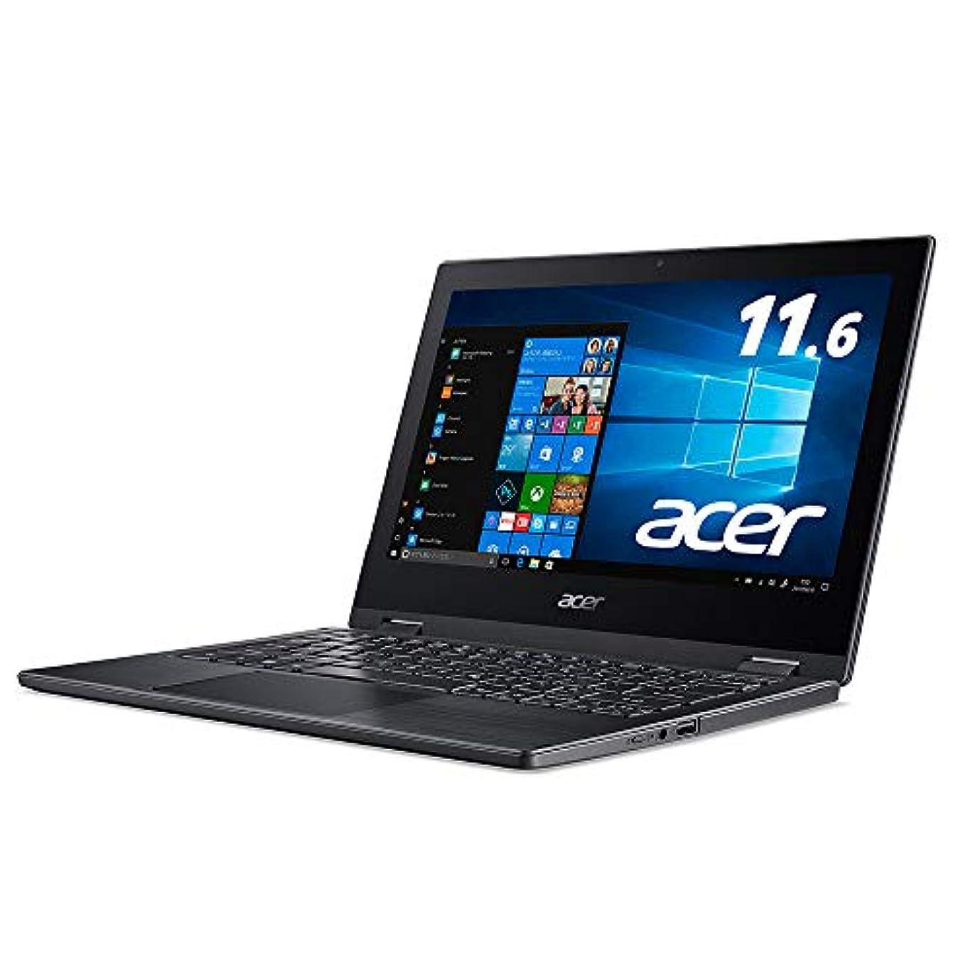 対応する真剣に大惨事Acer Spin 1 タッチ機能対応 SP111-33-A14P/Celeron  N4000/4GB/64GB eMMC/ドライブなし/11.6型/Windows 10 Home/64bit