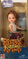 Barbie Kelly The Flintstones Wilma doll by The Flintstones