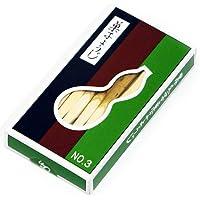 黒文字 (菓子ようじ) 3寸 27本入り 茶道具