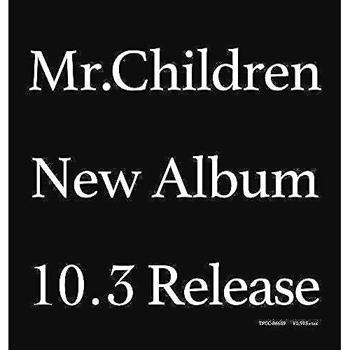 【早期購入特典あり】New Album「タイトル未定」 (NEW ALBUM ジャケットステッカー付)