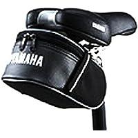 YAMAHA(ヤマハ) PAS VIENTA ブレイスL用 サドルバッグ ブラック 90793-63130