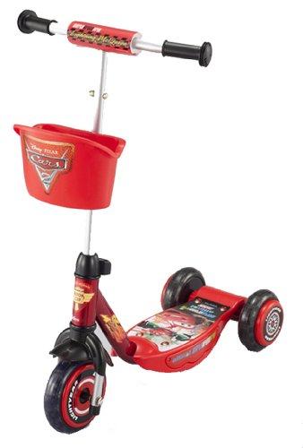 カーズ2 スクーター ワールドグランプリ