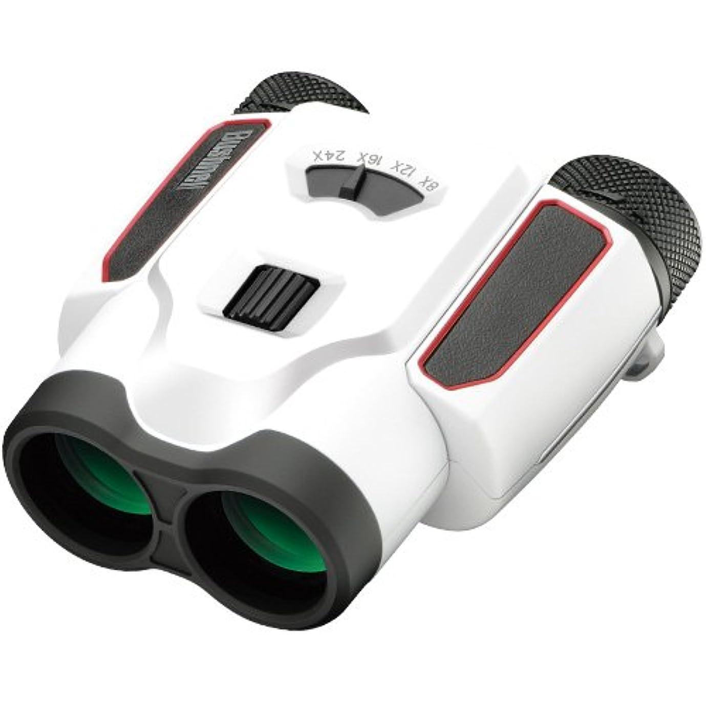 隠す安らぎ展開するBushnell(ブッシュネル) ブッシュネル 双眼鏡 スペクテータースポーツズーム マットホワイト