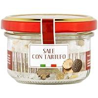 トリュフソルト(トリュフ塩) Truffle salt 100g