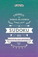 O melhor de todos os livros de quebra-cabeças de Sudoku para programadores