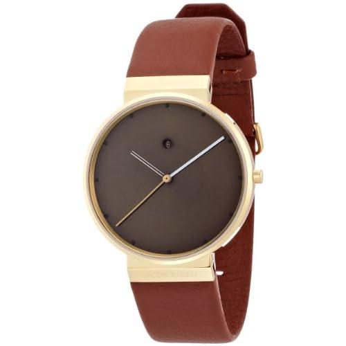 [ヤコブイェンセン]JACOB JENSEN 腕時計 Dimensions 844 メンズ 【正規輸入品】