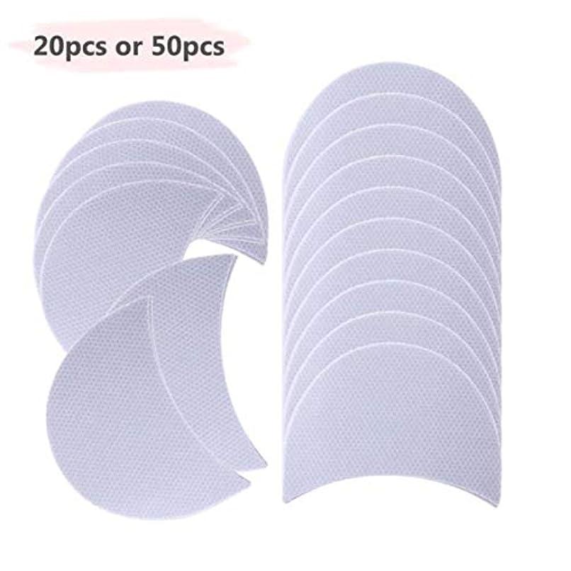 手段見えない酸アイシャドウシールドパッチつづきパッド下翼付きアイライナーステッカー化粧品レディース化粧品アイシャドウ紙