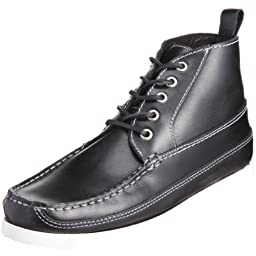 Chukka Boot: Black