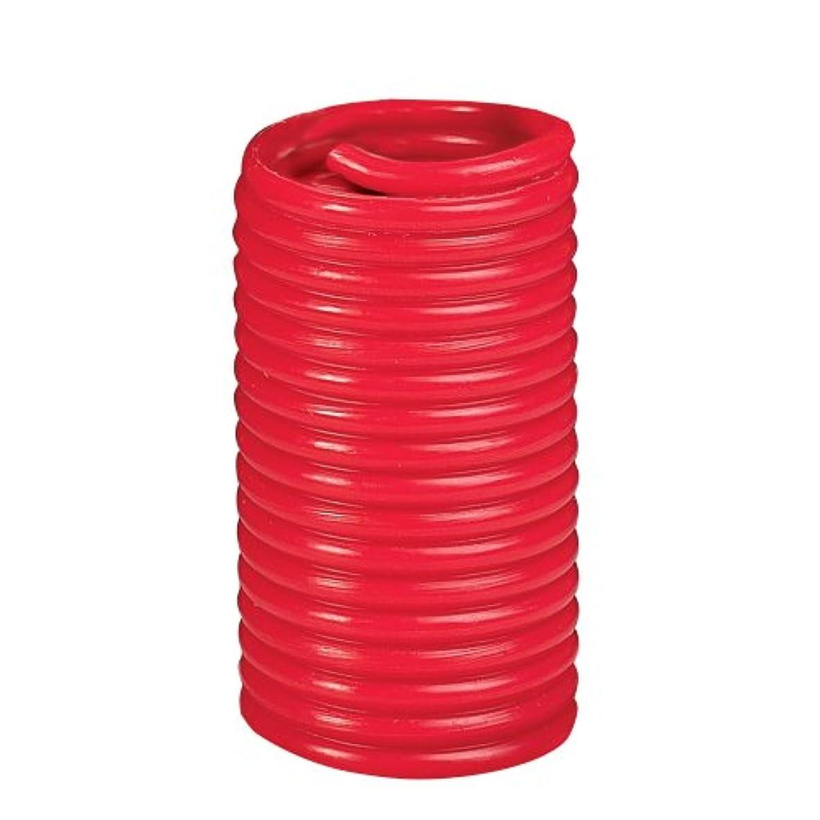 ガレージ物理レベル(Refill, Red Candle) - Candle by the Hour 80-Hour Candle Refill, Red