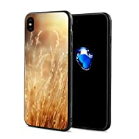 SDM_case カスタマイズ IPhone X ケース Case 耐衝撃 衝撃吸収 全面保護 脱着簡単 薄型 軽量 カバー Black