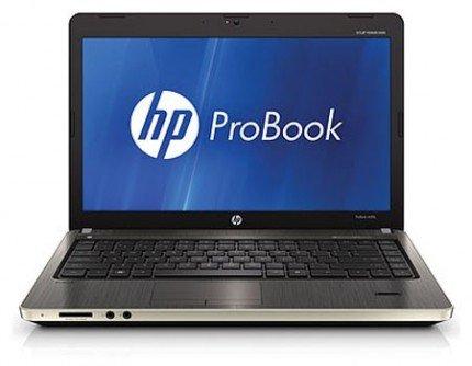 【中古】 HP ProBook 4230s XH215AV / Core i5 2540M(2.6GHz) / HDD:320GB / 12.1インチ / シルバー