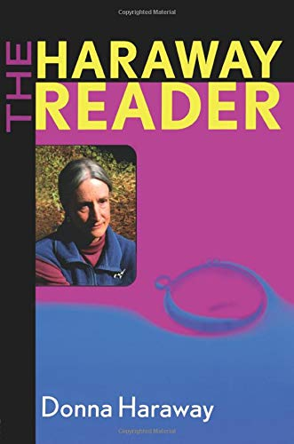 Download The Haraway Reader 0415966892