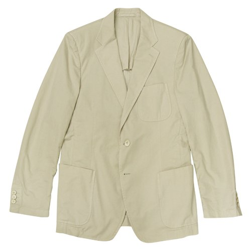 メンズ ジャケット UGA449IV プラダ
