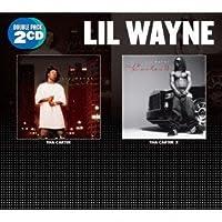Carter / Carter 2 by Lil Wayne (2012-12-04)
