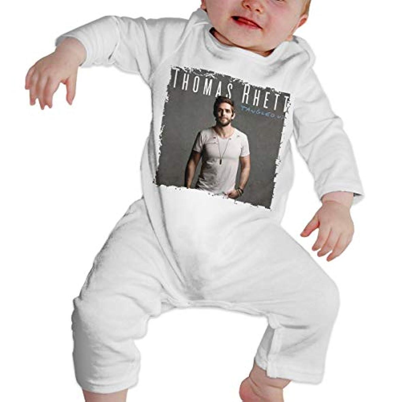 温帯固体気難しいBaby's、Kid's、Infant Utility、Cotton ジャンプスーツ、ロンパース、衣類、ボディスーツユニセックスベビークローラーホワイト 12M