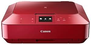 Canon キヤノンインクジェット複合機 PIXUS MG7130 RD