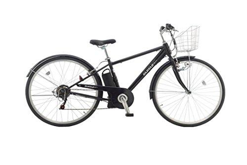KAIHOU(カイホウジャパン)  電動アシスト自転車27イ...