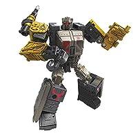 トランスフォーマー おもちゃ サイバトロン戦争:Earthrise Deluxe Wfc-E8 Ironworks