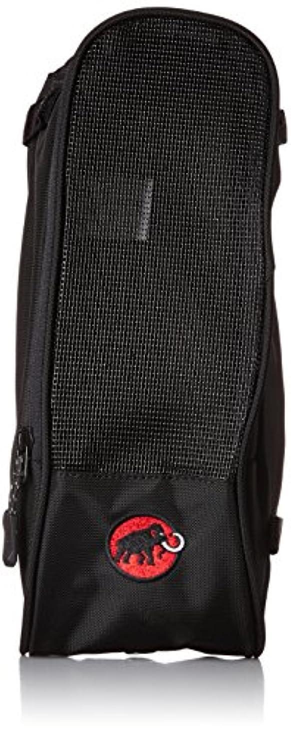 地下鉄設計標準[マムート] MAMMUT (マムート) クランポン ポケット Crampon Pocket