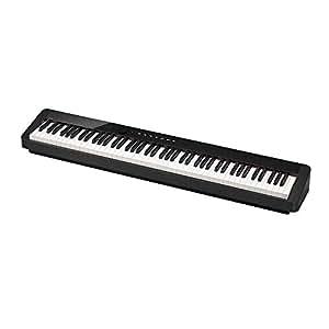 CASIO(カシオ) 88鍵盤 電子ピアノ Privia PX-S1000BK