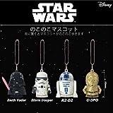 スターウォーズのこのこマスコット(C-3PO)