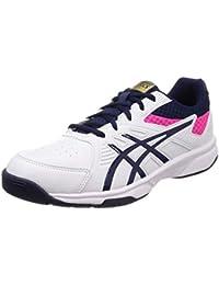 86c39ffc34c04 Amazon.co.jp: asics(アシックス) - テニス / スポーツ: シューズ&バッグ