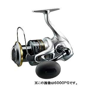 シマノ リール 08バイオマスター 6000PG