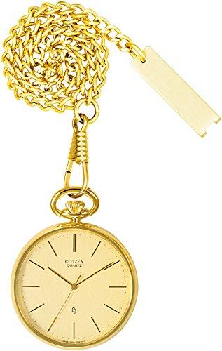 [シチズン]CITIZEN 腕時計 CITIZEN-Collection シチズンコレクション ポケットウォッチ BC0422-65E