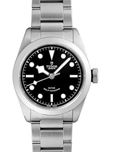 [チュードル] TUDOR 腕時計 ヘリテージ ブラックベイ41 79540 自動巻き メンズ 新品 [並行輸入品]