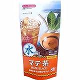 【ハーブティー】マテ茶水出し用(ブラック):500ml用ティーパック8TB入