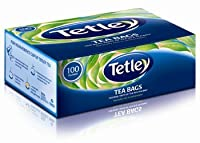 Tetley Original Real Taste - 100 Tea Bags